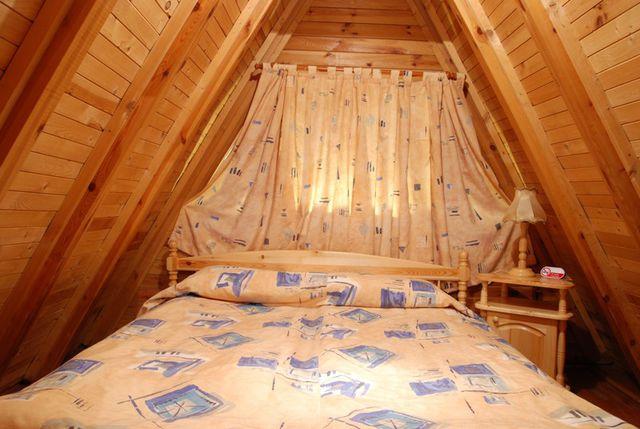 Malina Ski Chalets - Villa